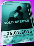 """Cold Specks in Mannheim (foto: alexander """"dark soul"""" fiege)"""
