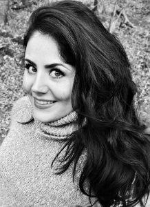 Julia Sophie Brandt (foto: privat)