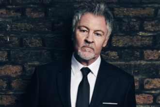 Paul Young (foto: privat)