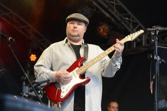 Christopher Cross (foto: dell)