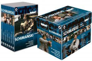"""Gewinnspiel: Schimanski-""""Tatort""""-Komplettbox"""