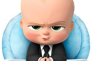 Interview ohne Worte: The Boss Baby