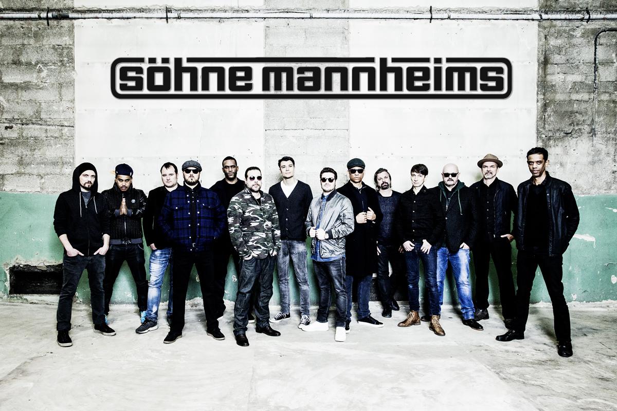 Guten Morgen Söhne Mannheims Mit Neuer Single Und Neuem