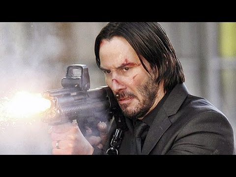 wick christian singles Action film is stylish, entertaining but extremely violent read common sense media's john wick review, age rating, and parents guide.