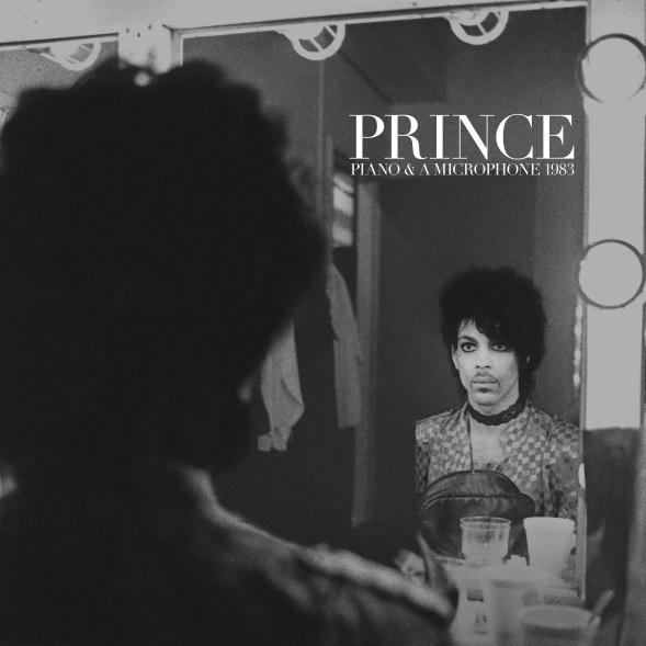 Bildergebnis für Prince neues Album zum 60.